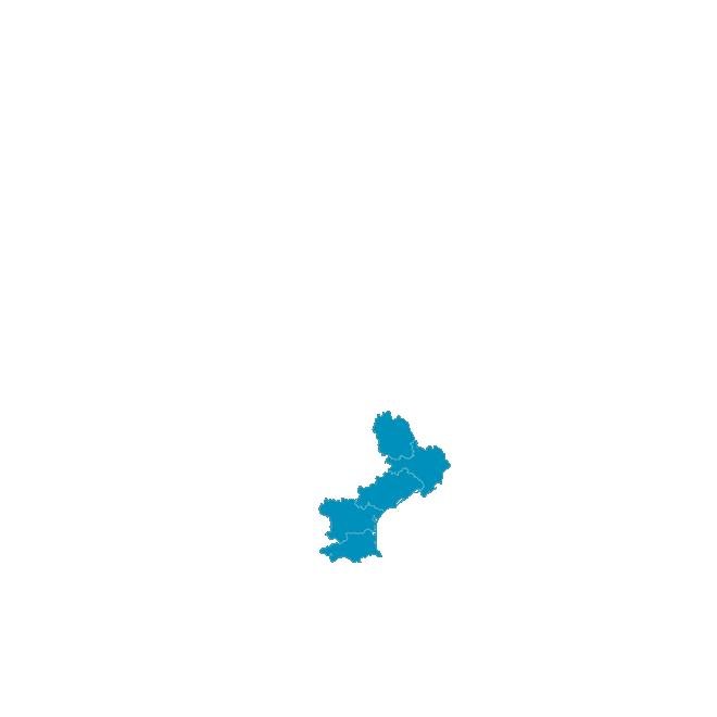 Langudoc-Roussillon